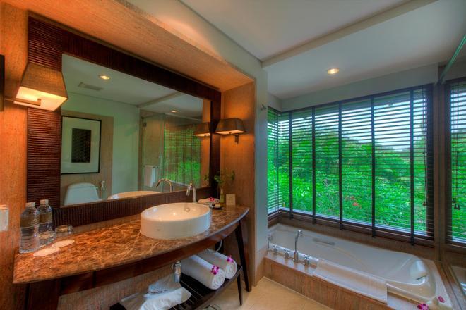 利亚纳休闲水疗度假村 - 高兰 - 浴室