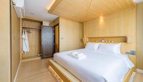 泽尼克酒店 - 曼谷 - 睡房