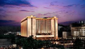 广州中国大酒店 - 广州 - 建筑