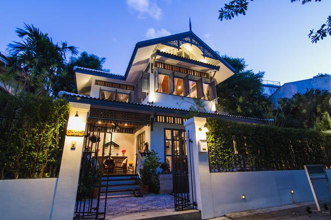 诺帕湾之家酒店 - 曼谷 - 建筑