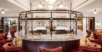 克萊頓劍橋飯店– 原坦布萊恩飯店 - 剑桥 - 酒吧