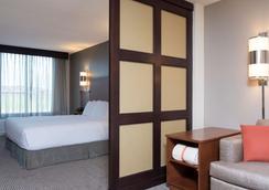 列克星敦凯悦嘉轩酒店 - 列克星敦 - 睡房