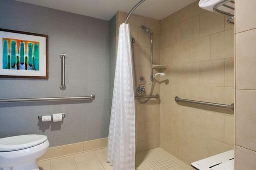 列克星敦凯悦嘉轩酒店 - 列克星敦 - 浴室