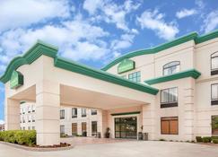 拉斐特机场温德姆集团温盖特酒店 - 拉斐特 - 建筑