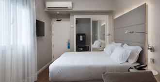 Nh拉斯帕尔玛斯帕尔亚拉斯卡昂特日拉斯酒店 - 大加那利岛拉斯帕尔马斯 - 睡房