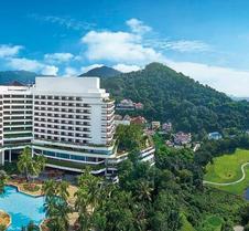 槟城贵都酒店