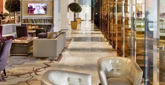 武吉免登的2臥室公寓 - 84平方公尺/1間專用衛浴 - 吉隆坡 - 大厅