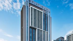 菲斯酒店 - 吉隆坡 - 建筑