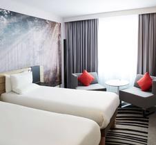 纽约中心诺富特酒店