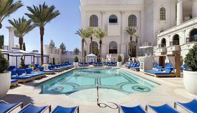 凯撒皇宫酒店 - 拉斯维加斯 - 游泳池