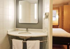 普雷图河畔圣若泽宜必思酒店 - 圣若泽 - 浴室