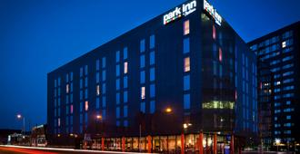 曼彻斯特中心丽柏酒店 - 曼彻斯特 - 建筑