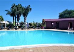 信天翁酒店 - 锡拉库扎 - 游泳池