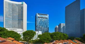 海泛太平洋高级服务公寓 - 新加坡