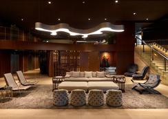 海泛太平洋高级服务公寓 - 新加坡 - 休息厅