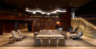 滨海泛太平洋高级服务公寓 - 新加坡 - 休息厅