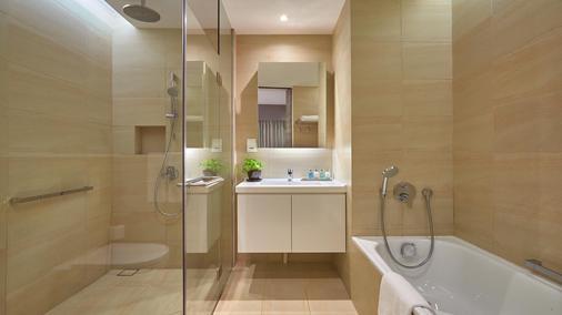 海泛太平洋高级服务公寓 - 新加坡 - 浴室