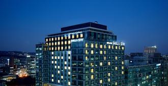 光化门新罗舒泰酒店 - 首尔 - 建筑