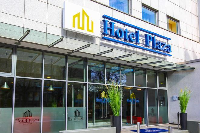 汉诺威广场酒店 - 汉诺威 - 建筑