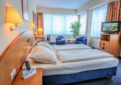 汉诺威广场酒店 - 汉诺威 - 睡房