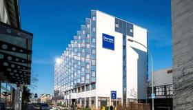 法兰克福-尼德拉德多林特酒店 - 法兰克福 - 建筑