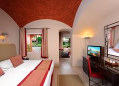 贾兹马卡迪绿洲度假村 - 赫尔格达 - 睡房