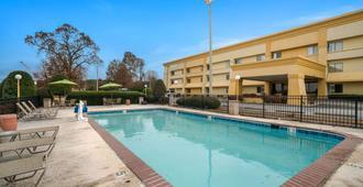 杰克逊拉金塔旅馆及套房 - 杰克逊 - 游泳池