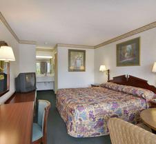 卡特斯维尔戴斯酒店