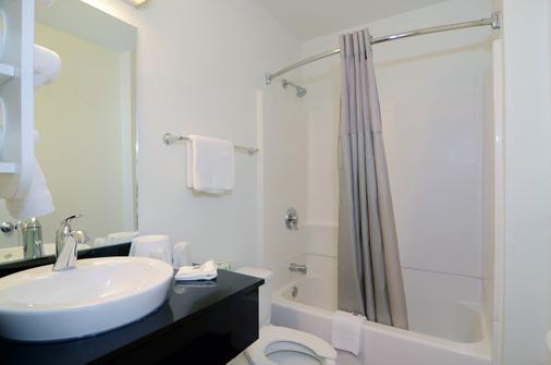 棕榈泉北6号汽车旅馆 - 棕榈泉 - 浴室