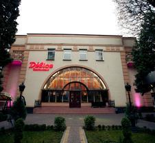 德利思酒店