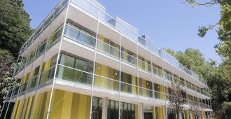 乌巴阿特普绿色鸟巢青年旅馆 - 圣塞瓦斯蒂安 - 建筑