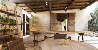 历史公园塔1419酒店 - 莱切 - 住宿设施
