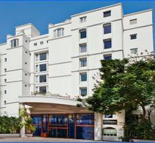 亞美達巴德檸檬樹頂級中庭飯店