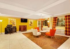 多皮卡那豪生酒店 - 拉斯维加斯 - 大厅
