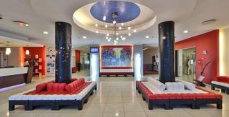 伽利略帕多瓦贝斯特韦斯特莱佳精品旅馆 - 帕多瓦 - 大厅