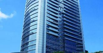 广州颐和商务酒店 - 广州 - 建筑