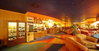 都会波比中央酒店 - 布尔诺 - 酒吧