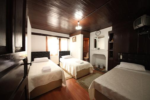 埃菲社宾馆 - 萨夫兰博卢 - 睡房