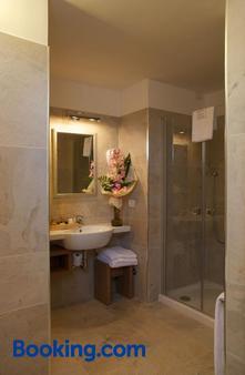 科斯坦萨别墅酒店S - 威尼斯 - 浴室
