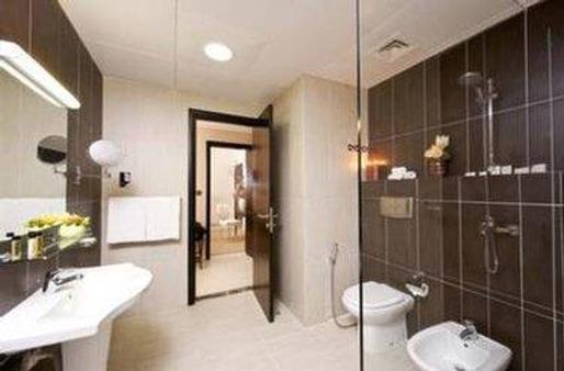 皇家里维埃拉酒店 - 多哈 - 浴室