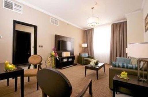 皇家里维埃拉酒店 - 多哈 - 客厅