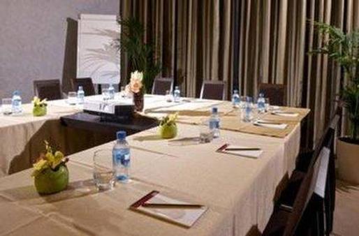 皇家里维埃拉酒店 - 多哈 - 会议室