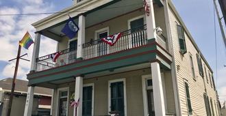新奥尔良 61 站旅馆 - 新奥尔良 - 建筑