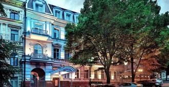 欧陆酒店 - 敖德萨 - 建筑