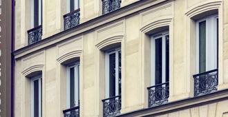提姆圣乔治皮加勒酒店 - 巴黎 - 建筑