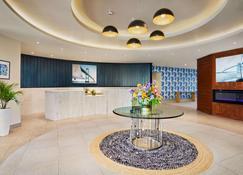 纽波特坎布里亚酒店及会议中心 - 米德尔敦 - 柜台