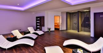 布伦瑞克米歇尔酒店 - 前布伦瑞克中庭美居酒店 - 布伦瑞克 - 水疗中心