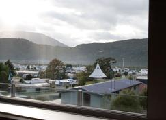 哈夫洛克汽车旅馆 - 哈夫洛克(新西兰) - 户外景观