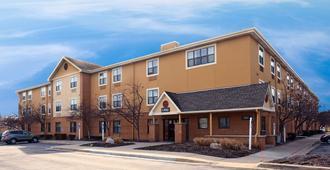 酒店Extended Stay America - 安娜堡 - 布赖尔伍德商城 - 安娜堡