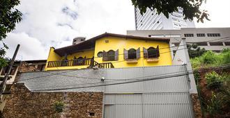 珀萨达45旅馆 - 贝洛奥里藏特 - 建筑